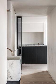 DB Gent | Frederic Kielemoes interieurarchitect