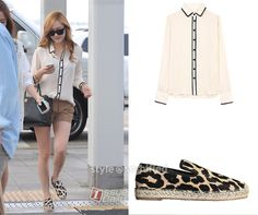 Soshified Styling SNSD: Girl. By Band of Outsiders, Marc by Marc Jacobs, 3.1 Phillip Lim, and more