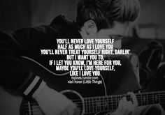 One Direction Quotes and Sayings | niall horan, hqlines, sayings, quotes, one direction - inspiring ...