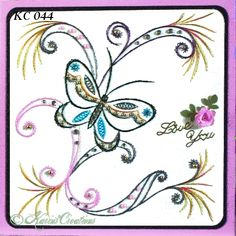 KarinsCreations Card Ideas, Stitch, Embroidery, Cards, Full Stop, Stitching, Sew, Stitches, Costura