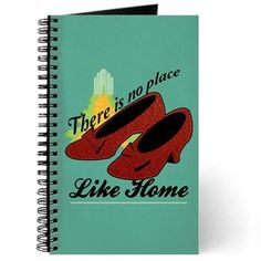 dorothy's Journal> Dorothy's Slippers> Epic Love - TV and Movie Shop. Wizard Of Oz GiftsWizard ...
