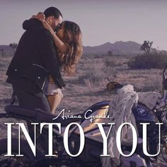 Ariana Grande - Into You made by b.intang | Coverlandia
