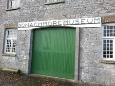 Workhouse in Donaghmore