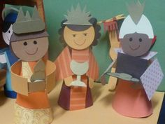 3 wise men by MY KIDS LOVE DORA - Cards and Paper Crafts at Splitcoaststampers