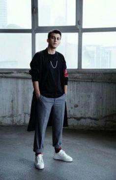 Bad Boys, Normcore, Style, Fashion, Swag, Moda, Fashion Styles, Fashion Illustrations, Outfits