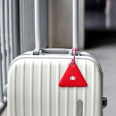 Travel Luggage Labels,Luggage Tags//Baggage//Suitcase Tag for Smart Travellers Preventing Loss,Random Delivery