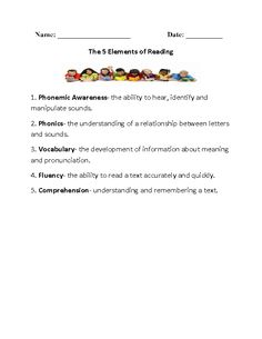 Worksheet Reading Comprehension Worksheets College reading comprehension worksheets and five elements of worksheet