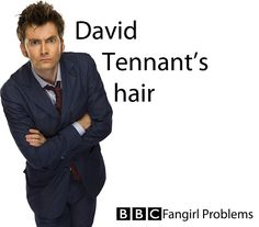 All time best hair. Matt's is cool too, but David's is just EPIC!