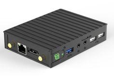 Mintbox Mini Pro Linux Mini PC Launches For $395