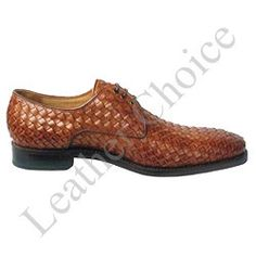 Mens Woven Shoes