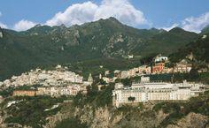Salerno/Italy by Sinan Kotan on 500px