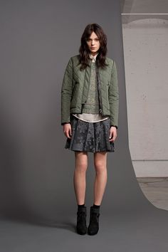 Rag & Bone Resort 2013 - Review - Collections - Vogue