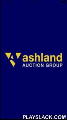 Ashland Auction Group  Android App - playslack.com , Ashland Auction Group is a high intensity real estate marketing company specializing in auctions throughout Maryland and Washington, DC. Our team of highly trained experts have extensive knowledge of residential, multi-family, land, industrial, and commercial real estate.With our mobile app you can:1. Stay informed about our upcoming auctions.2. Get reminders for items that you care about that are coming up for auction.3. Get notifications…