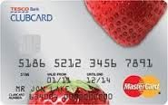 Tesco Clubcard credit card with 0% balance transfer deal for 40 months The Tesco Clubcard MasterCard is obviously worth a look if you want to boost your Clubcard points.  It is, of course, nowhere near as generous as ...