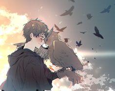 [Identity V] Funny Moments Mundo Harry Potter, Harry Potter Anime, Harry Potter Fan Art, Anime Guys, Manga Anime, Anime Art, Desenhos Harry Potter, Identity Art, Identity Quotes
