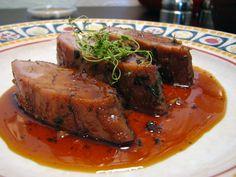 Pork Tenderloin Marinade From CBSop