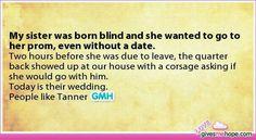 Awwww I think I might cry