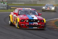 ca VDS Racing Adventures Ford Mustang