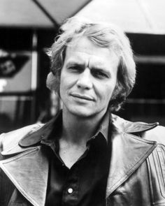 David Soul from Starsky and Hutch/Played music with him a few times at a bar in Monrovia.