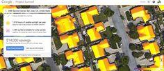 Como se sabe, a tecnologia solar tem ajudado milhares de pessoas ao redor do mundo, não é mesmo? E é justamente por isso, o Google criou o Project Sunroof, um projeto totalmente sustentável e inteligente para ajudar quem deseja começar a utilizar energia solar.
