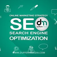 Home - Dufferin Media Online Marketing Strategies, Social Media Marketing, Digital Marketing, Business Goals, Influencer Marketing, Seo Services, Search Engine Optimization, Management, Target