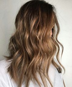 Top 15 Fall Ombre Hair Color Trends 2017-2018