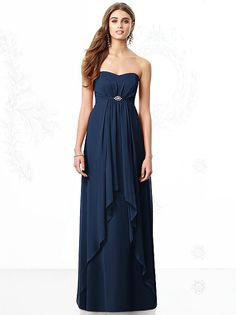 After Six Bridesmaid Dress 6691 http://www.dessy.com/dresses/bridesmaid/6691/