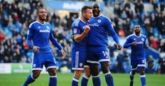 Neil Warnock says he doesn't need a new frontline striker following the emergence of Kenneth Zohore, but does he really mean it?
