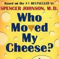 Top 10 Motivational Books for Teens: Who Moved My Cheese? for Teens