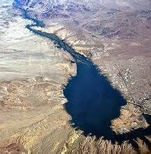 colorado river water levels at parker dam - Bing Images