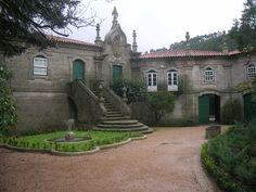 Casa de Lamas - Vieira do Minho - Portugal