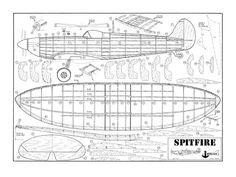 Spitfire - 6056