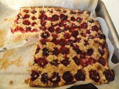 #leivojakoristele #vadelmahaaste Kiitos Marjo K.