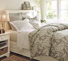pottery pottery barn and navy bedding on pinterest 14912 | d6a0887a4d6c31930577109e2eb14912