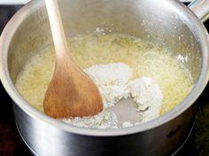 Mehlschwitze selber machen – so einfach geht's - mehlschwitze_2