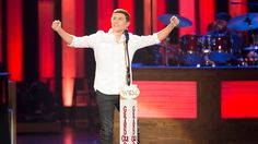 """Scotty McCreery - """"The Dance"""" Live at the Grand Ole Opry. I love this young man's voice. Classic country"""