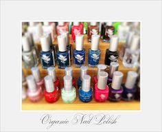 Love these Eco-nail polishes at Belly Sprout: 125-North Broadway, Santa Ana, Ca. 92701(714) 836-8727