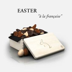 Will you be giving some zChocolates for Easter? Learn what makes our Easter praliné so different: www.zchocolat.com/en/article_579.asp