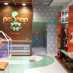 Resultado de imagem para projetos de pet shop
