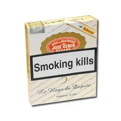 Le Hoyo du Depute Cigar - Pack of 5 [£39.99]
