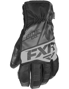 Aggressive Quality Fox Fur Warm Lady Leather Gloves Fur Cuffs Wrist Women's Gloves