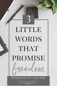It Is Finished. 3 words that sum up God's promises. Milk and Honey Faith / Salt and Light Linkup / Angel Penn