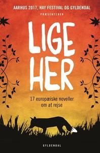 8 stars out of 10 for Lige her 17 europæiske noveller om at rejse #boganmeldelse #bookreview #bookstagram #booknerd #bookworm #books #bookish #booklove #bookeater #bogsnak Read more reviews at http://www.bookeater.dk