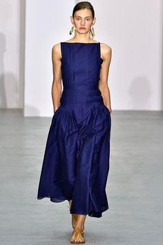 #blue #dress