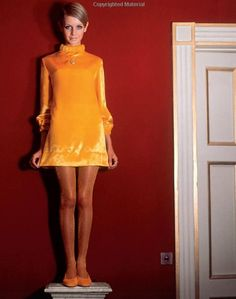 twiggy 1960s Fashion, Fashion Models, Vintage Fashion, Fashion Outfits, Vintage Style Outfits, Vintage Dresses, Moda Retro, Swinging London, Cecil Beaton