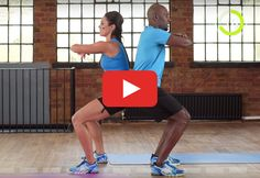 Fun and done in less than 10 minutes. http://greatist.com/move/7-minute-workout-HIIT-challenge