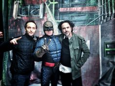 Alejandro González Iñárritu's Birdman is a fascinating backstage drama that gives us a peek into the inner lives of actors. Now we have a behind-the-scenes look at how that dressing-room drama was put together Edward Norton, Michael Keaton, Birdman, Everything Film, Latest Movie Trailers, Cinematic Photography, Comedy Films, Super Hero Costumes, Drama Film