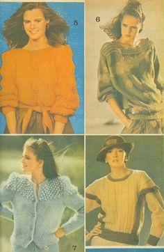 Retro Romanian Fashion (70's & 80's) Romanian Revolution, Retro Fashion, Aesthetics, Ruffle Blouse, Artwork, Vintage, Women, Work Of Art, Auguste Rodin Artwork