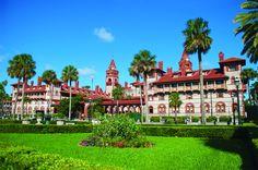 Historic Tours of Flagler College - FloridasHistoricCoast.com