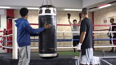 Watch Foot Locker's Week of Greatness campaign features Manny Pacquiao Boxing History, Philippine News, Funny Commercials, Boxing Champions, Manny Pacquiao, Floyd Mayweather, Foot Locker, Campaign, At Least